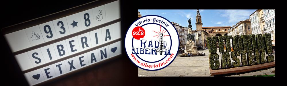 Radio Siberia FM 93.8